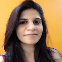 Geeta Lakhani